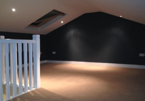 Attic Conversion, Citywest, Dublin 24