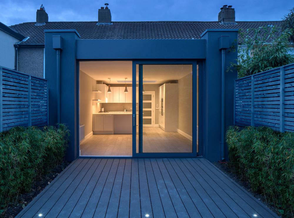 Extensions & Renovations | Rosehill Construction Dublin ...