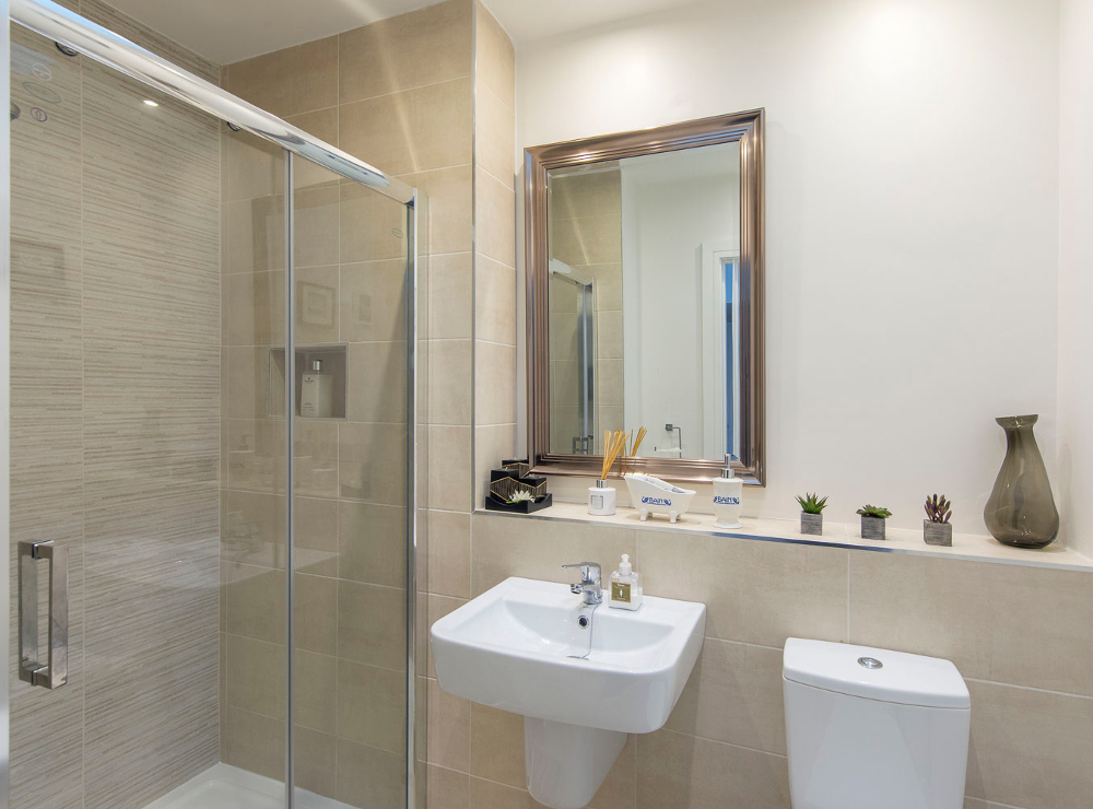 How Much To Build An Ensuite Bathroom 28 Images Small Bathroom Renovation And 13 Tips To