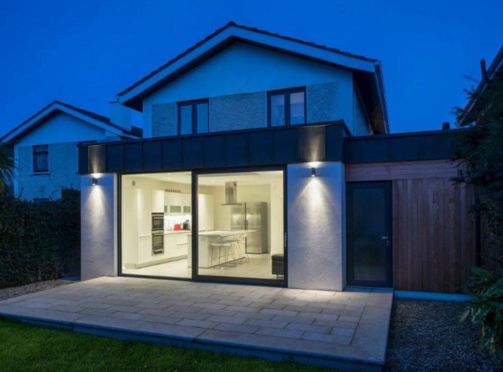 Extensions Amp Renovations Rosehill Construction Dublin